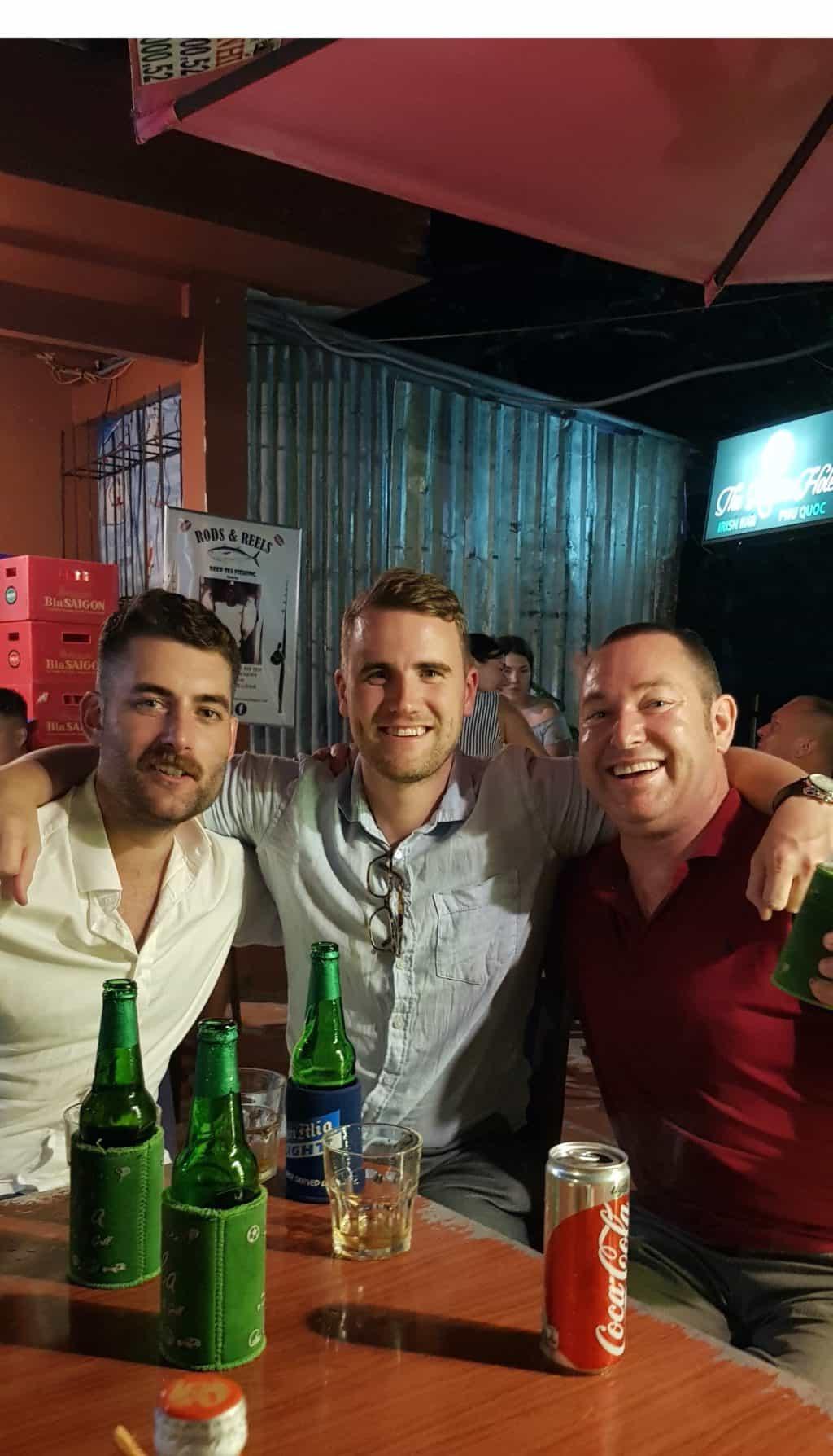 Party-at-the-bar