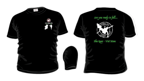 The Rabbit Hole Irish Bar Phu Quoc Vietnam tshirts and merchandise
